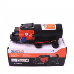 Bomba 12v 35PSI Seaflo