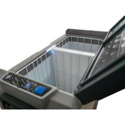 T50 Bi-Zona Refrigerador /...