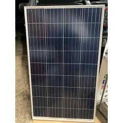 Panel Solar 160W...
