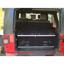 Cajonera Jeep JK (Wrangler)