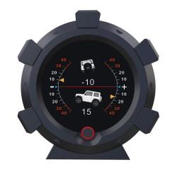 AUTOOL X95 Inclinómetro GPS...