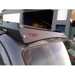 Rack de techo Toyota Hilux...
