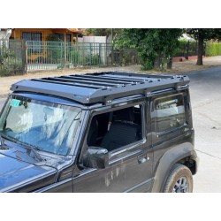 Rack de techo Suzuki New Jimny