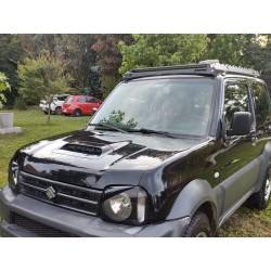 Rack de techo Suzuki Jimny